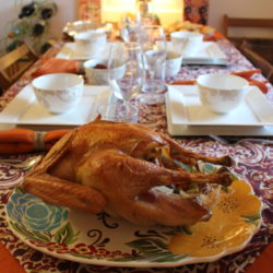 7 Ways to Save Money on Thanksgiving