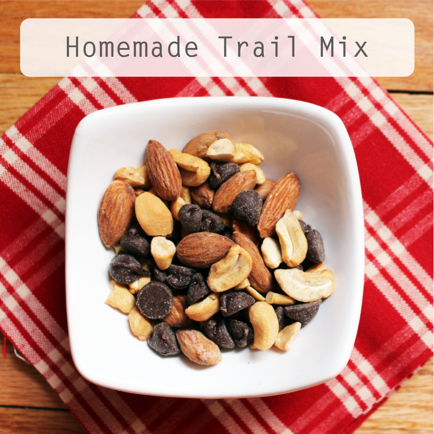 Homemade Trail Mix (2)
