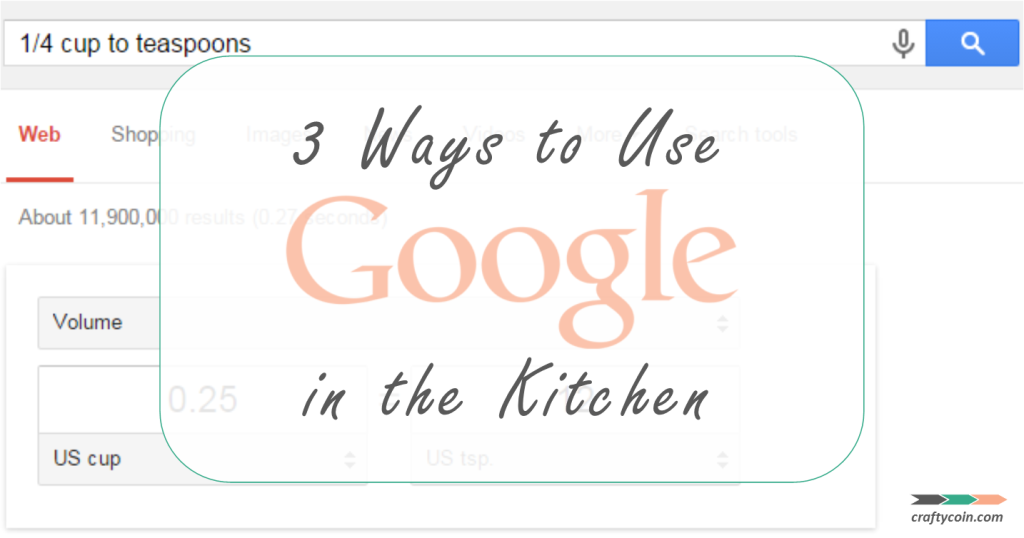 Ways to Use Google