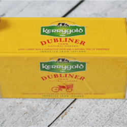 Favorite Food Friday: Kerrygold Cheese