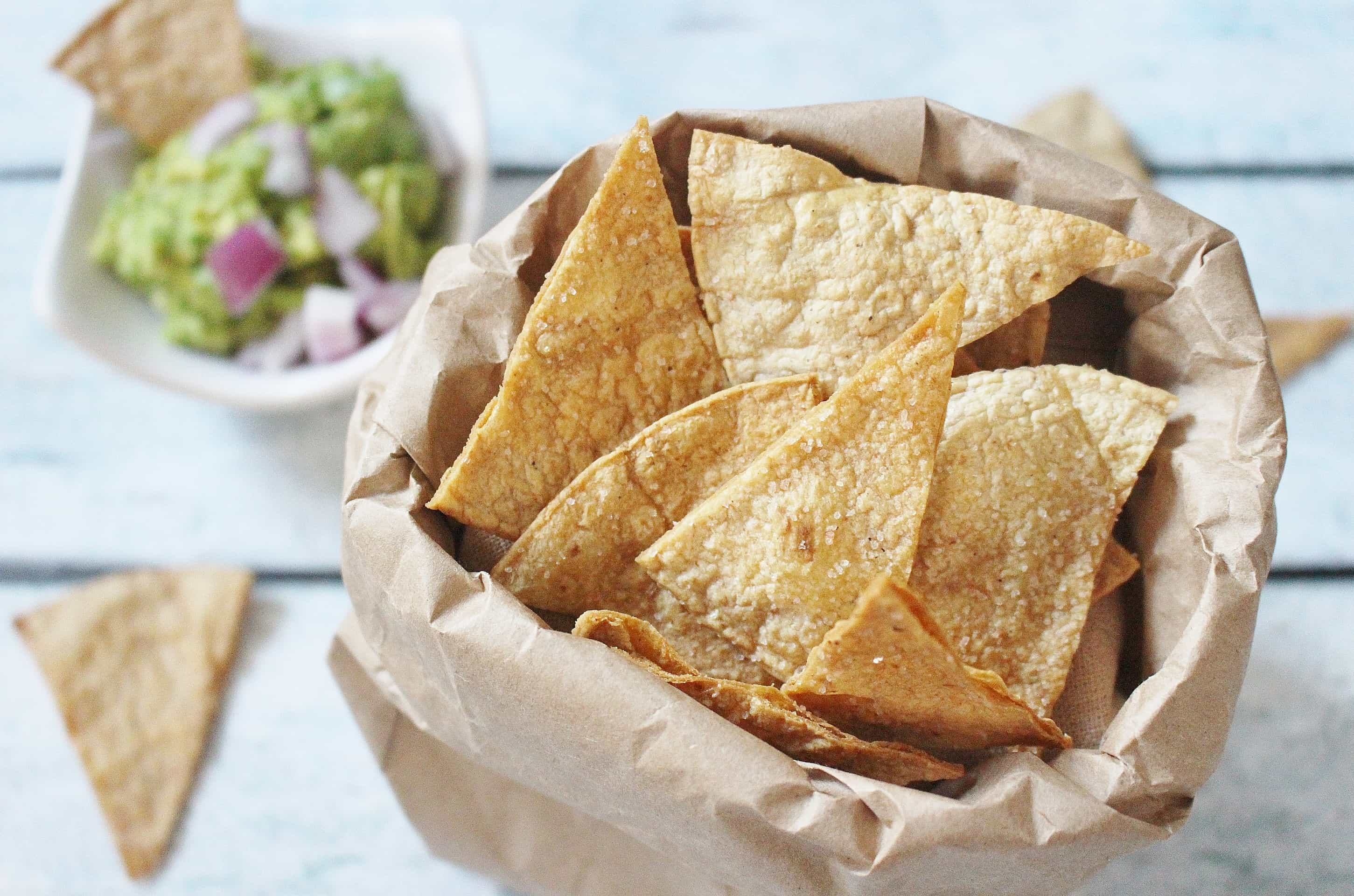 Oven Baked Tortilla Chips In 12 Minutes 07 Per Serving Watermelon Wallpaper Rainbow Find Free HD for Desktop [freshlhys.tk]