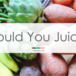 Should You Juice?