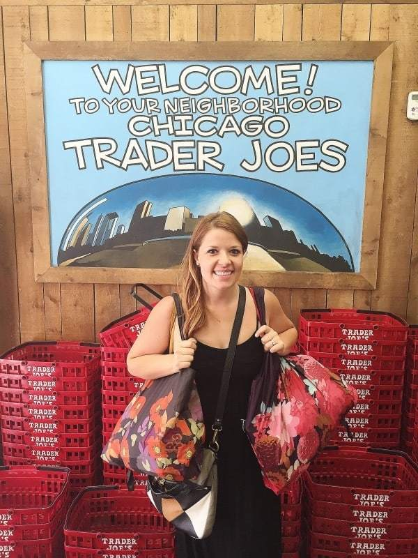 Shopping at Trader Joe's on a budget is totally possible!