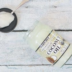 9 Frugal Uses for Coconut Oil
