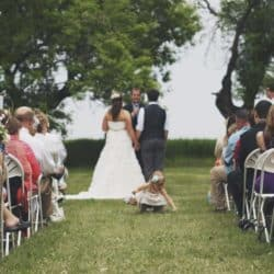 Wedding Ceremony $950 – My Dream Wedding for Under $8K