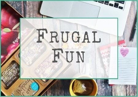 Frugal Fun