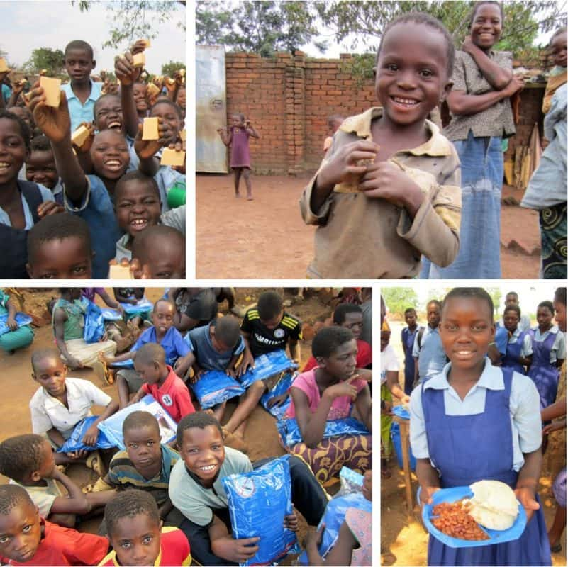 Unurji Child-Care Trust works to help children in need in Malawi, Africa. Click to find out more.