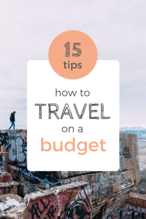 Here are some tips for traveling on a budget. You can explore the world without blowing your savings!